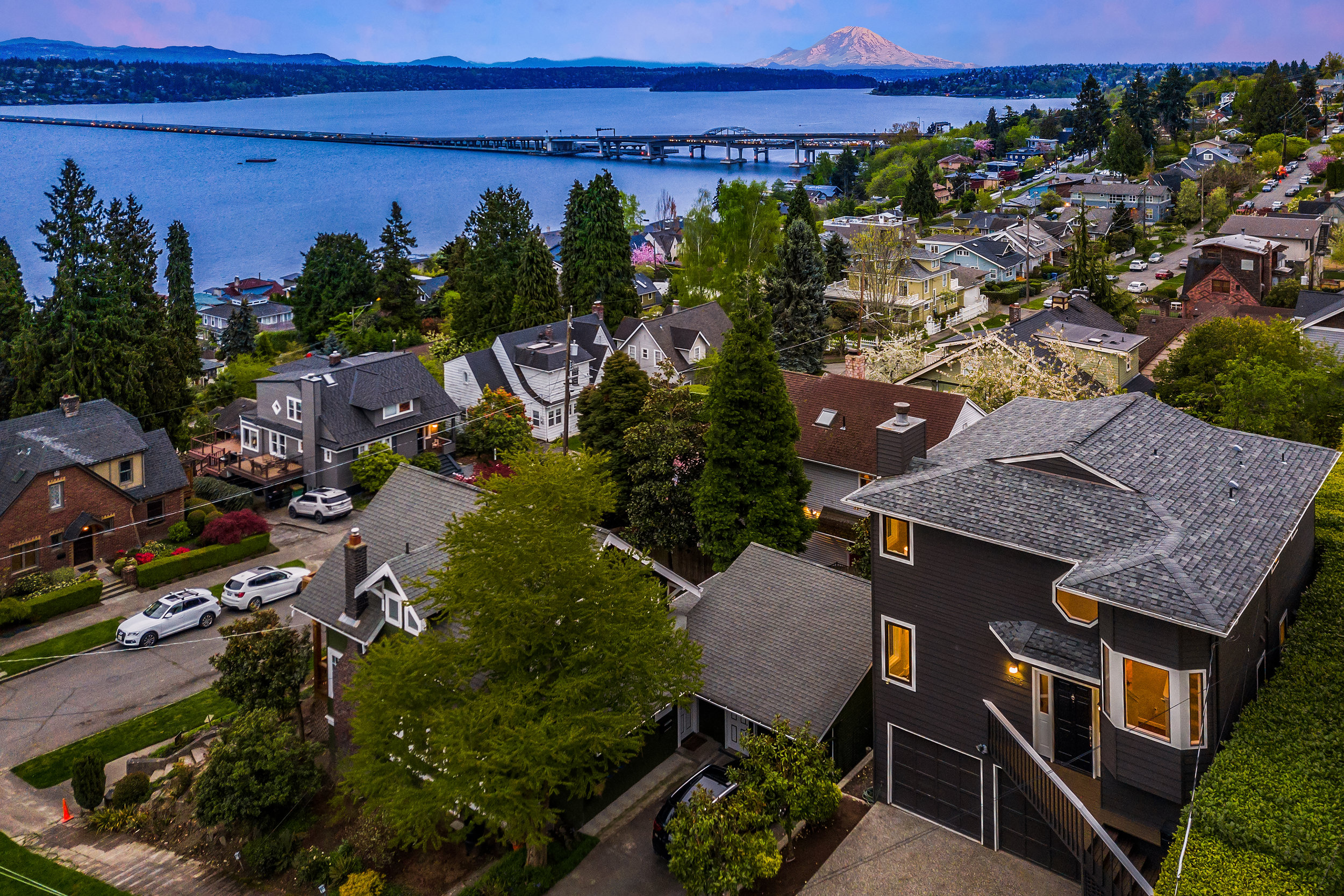 3215 S Lane St, Seattle | $1,499,000 | Listed and Sold