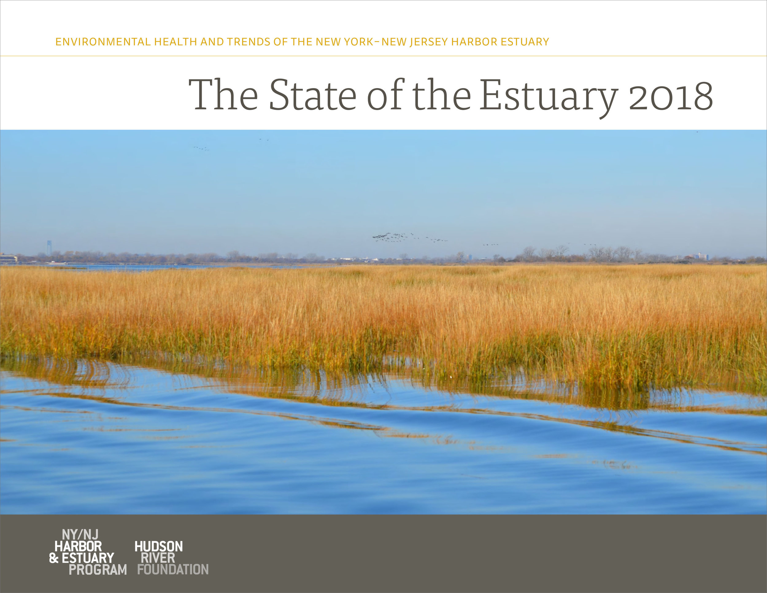 The State of the Estuary 2018