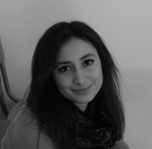 Aldina Bundavica    Born:  Požega (Hrvatska / Croatia)   Studying:  Elektrotehnički Fakultet Sarajevo - Automatika /   Faculty of Electrical Engineering Sarajevo - Automation and Control