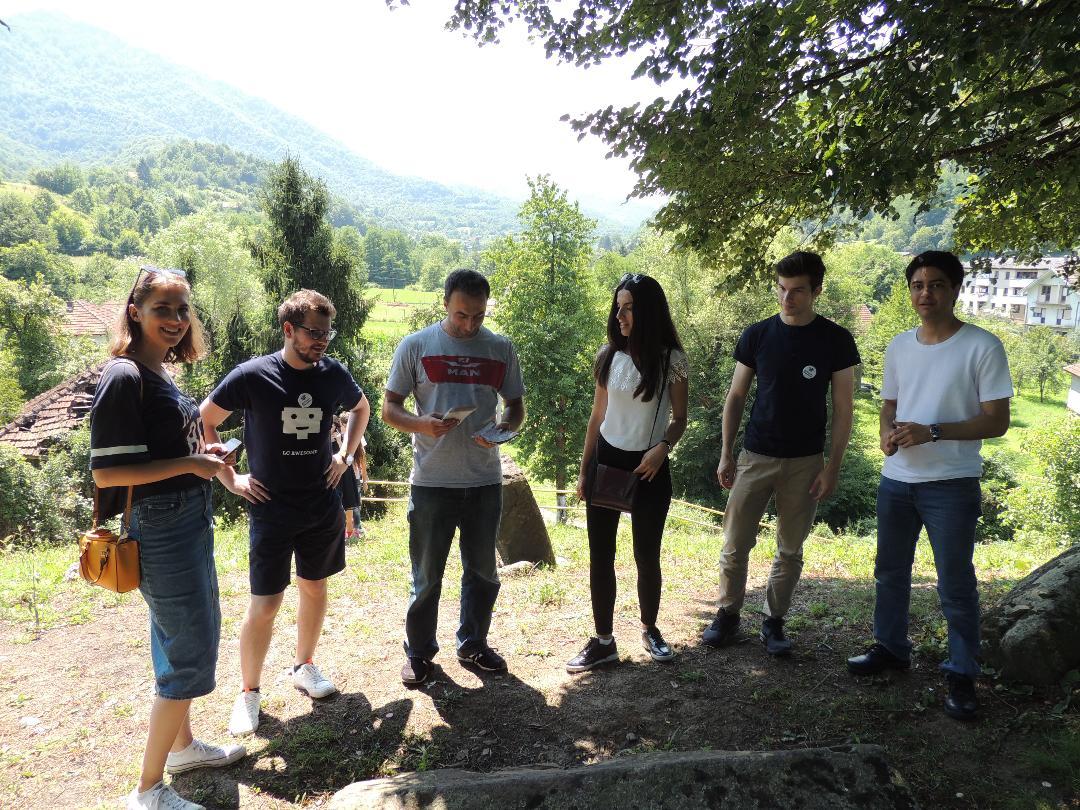 Visiting Srebrenica's tourist attractions