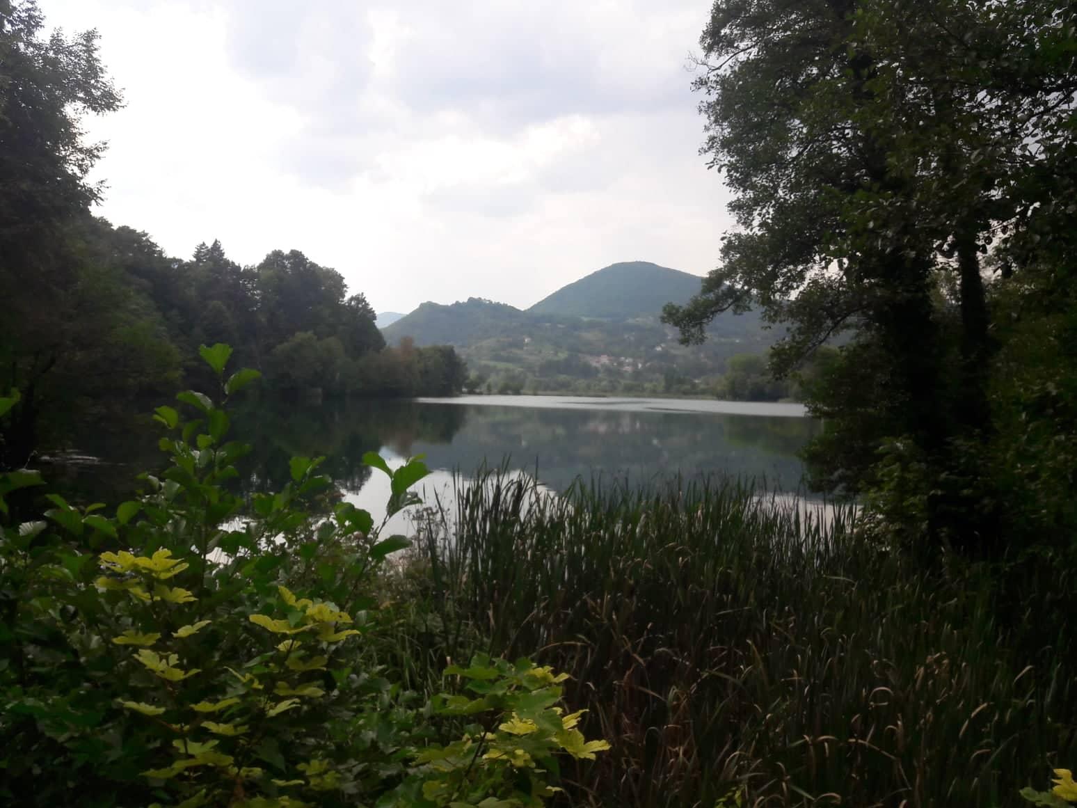 Exploring Picturesque Plivsko jezero, near Jajce