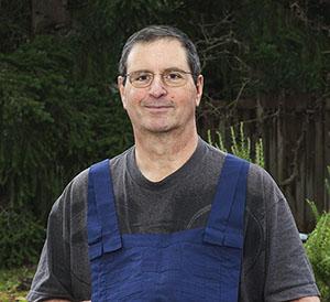 Howard Lazzarini 2017