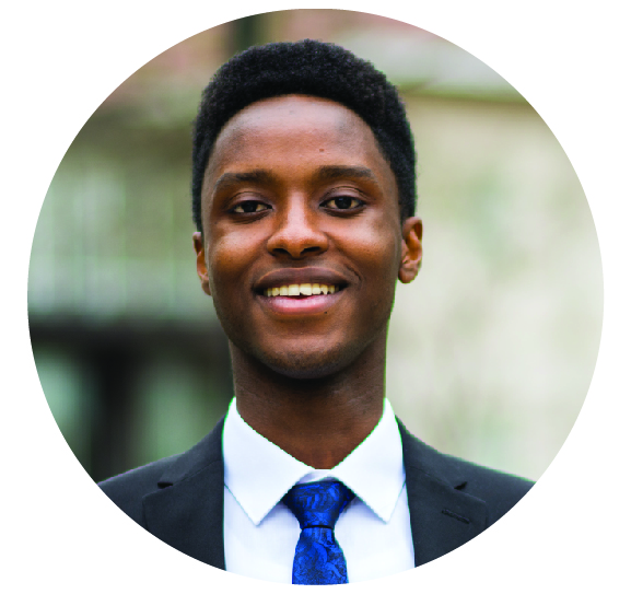 Olivier Niyibizi,  Fellow  Olivier Niyibizi   is a rising junior and Emory Scholar, studying Computer Science at Emory University. He is academically focused on Computer Science – particularly Computer Organisation and Programming – but, he also enjoys taking Chinese classes and exploring topics in Philosophy. He actively seeks out opportunities to get involved on campus, whether that be as the Vice President for External Affairs for his fraternity, as a Library Ambassador, or a member of the International Students Conversation Partners Program. Coming from the city of Nottingham in the East Midlands, he has a love for tea and biscuits (the cookie kind, not the bread kind)! Beyond Emory, he hopes to impact society by supporting the advancement of technological equity and security.