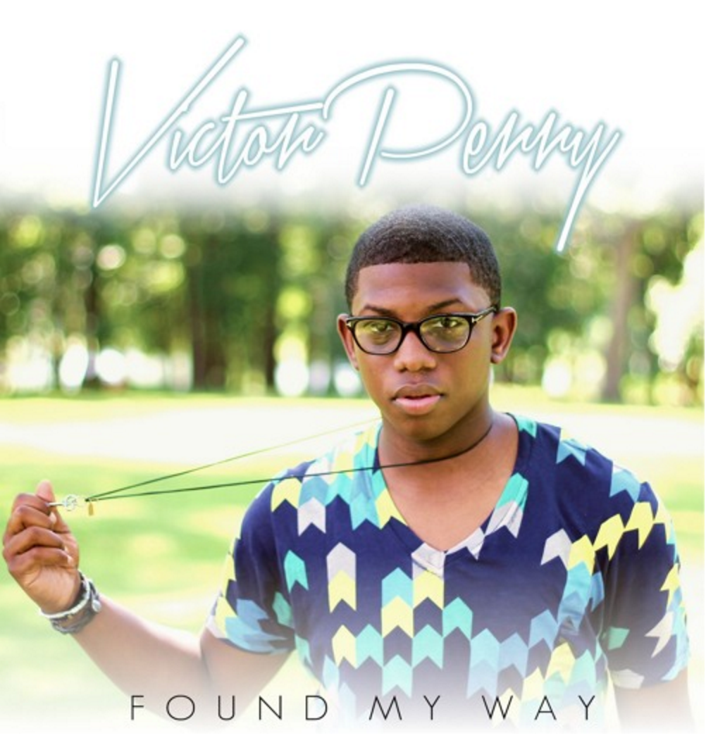 Victor Perry - Found My Way - Single
