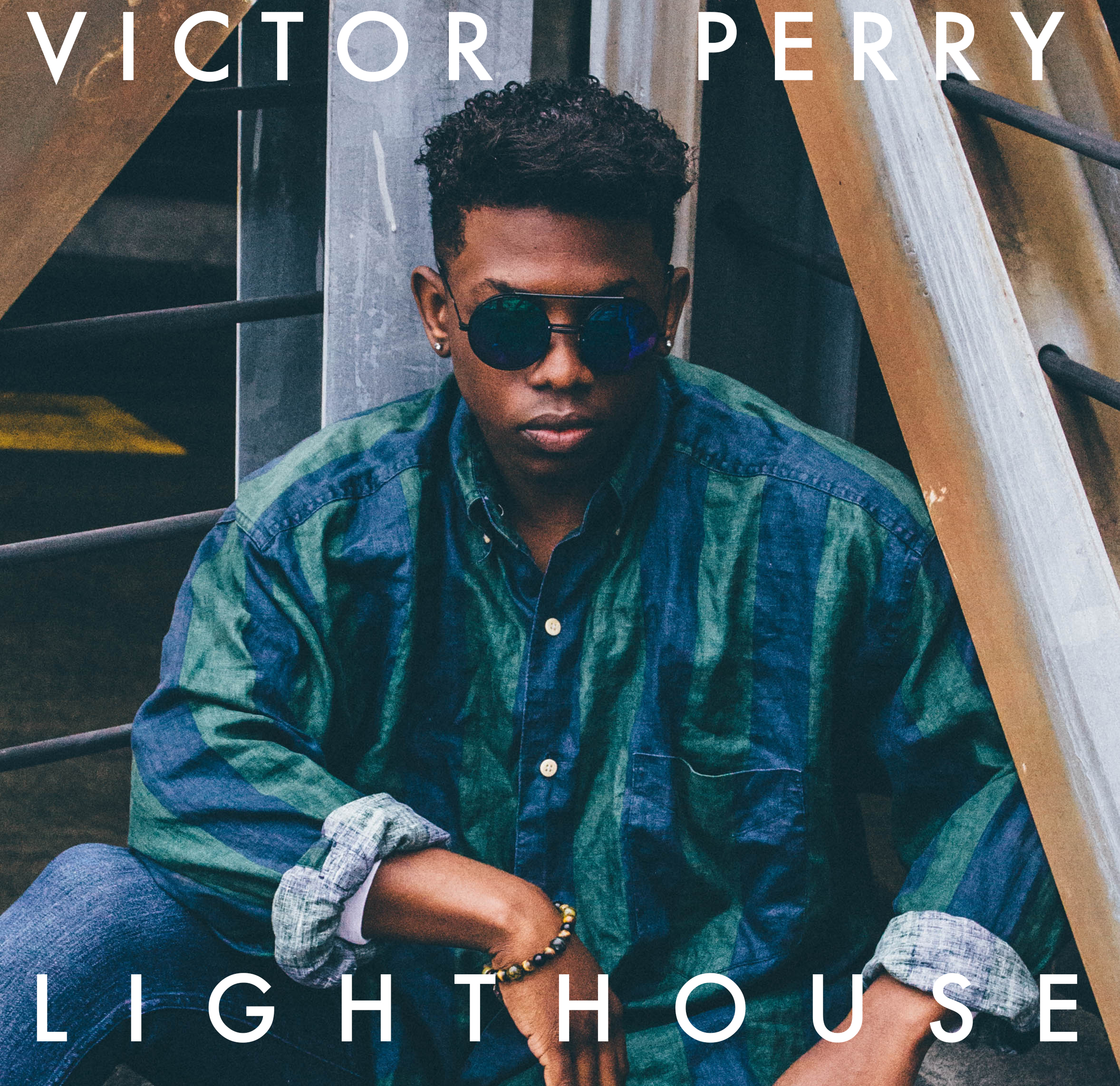 Victor Perry - Lighthouse - Single