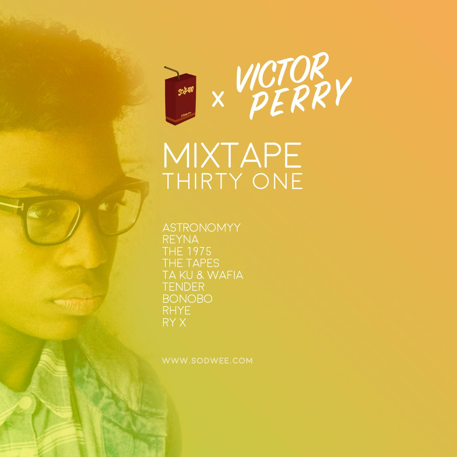 https://www.mixcloud.com/Sodwee/mixtape-thirty-one-by-victor-perry
