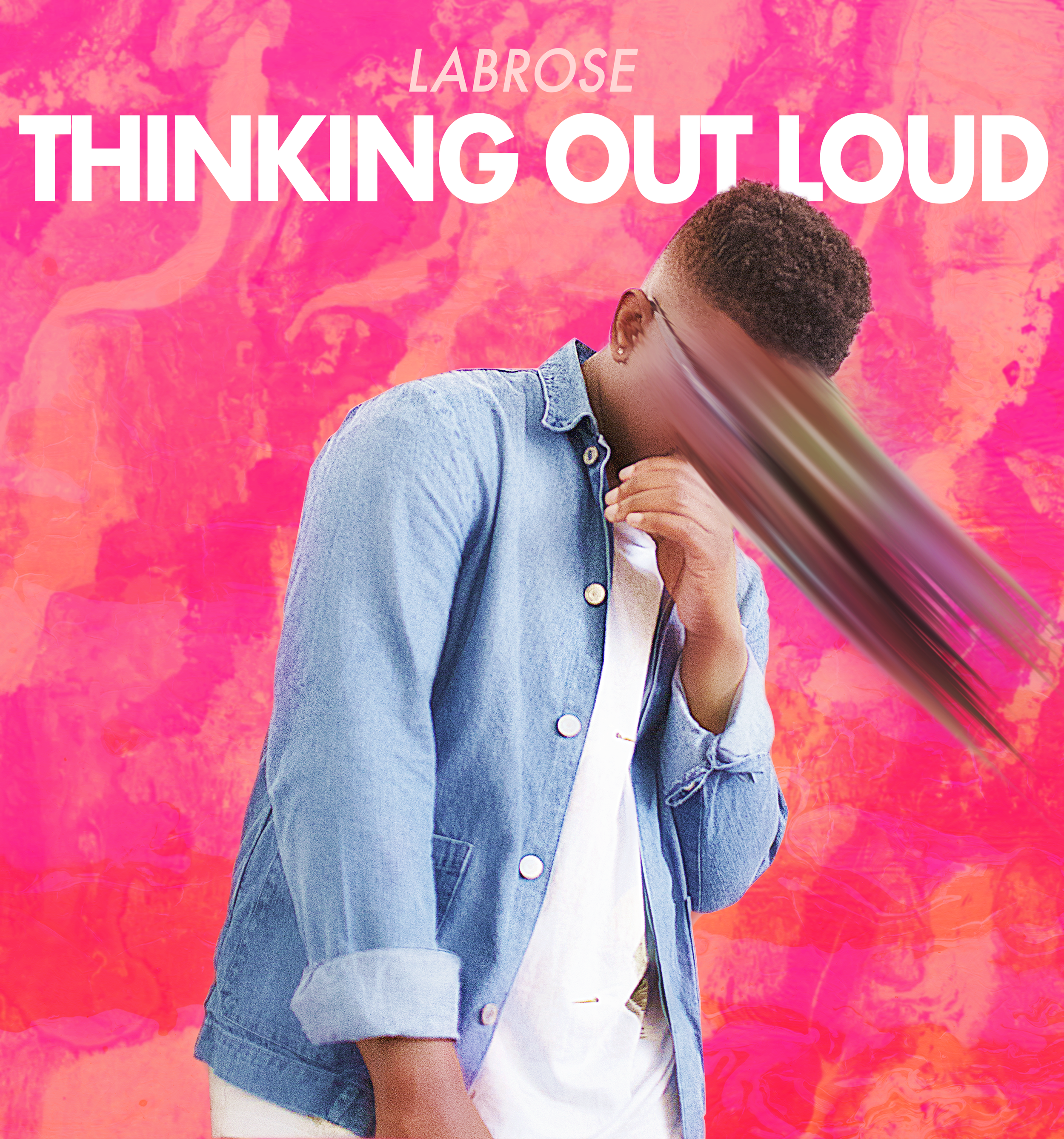 Labrose - Thinking out Loud - EP