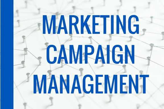Marketing Campaign Management