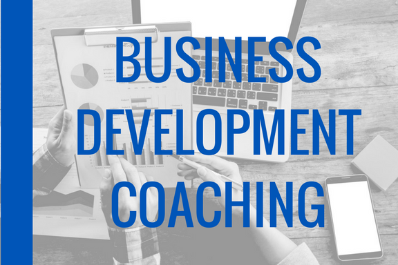 Business Development Coaching
