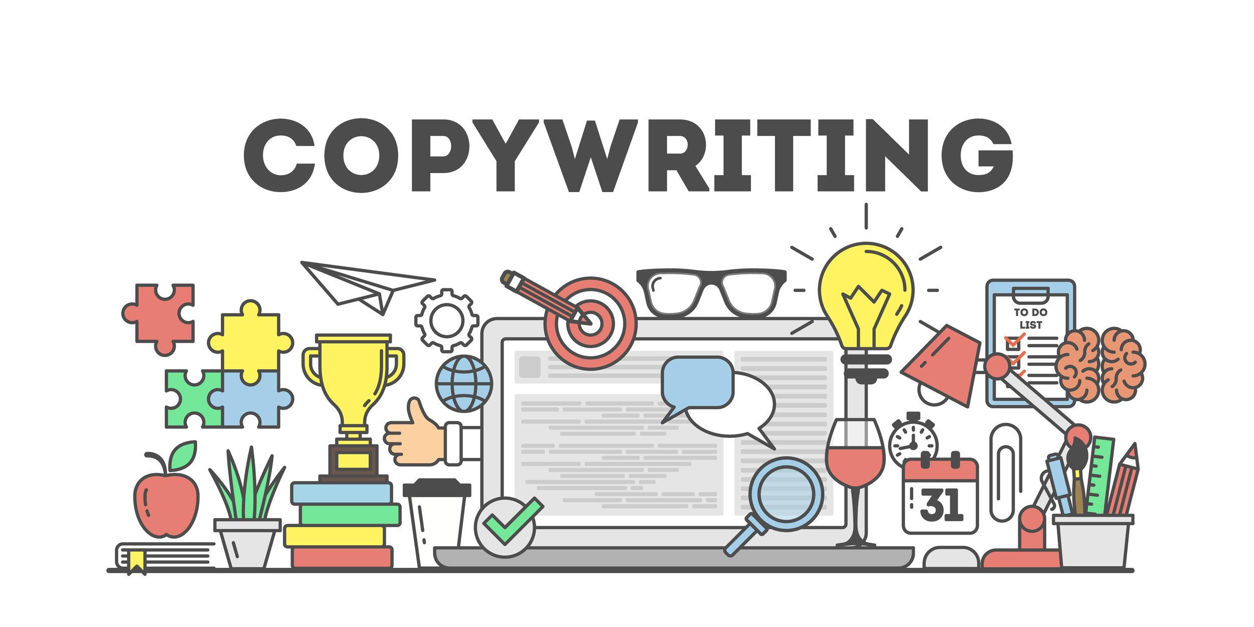 Website Copywriting Best Practices