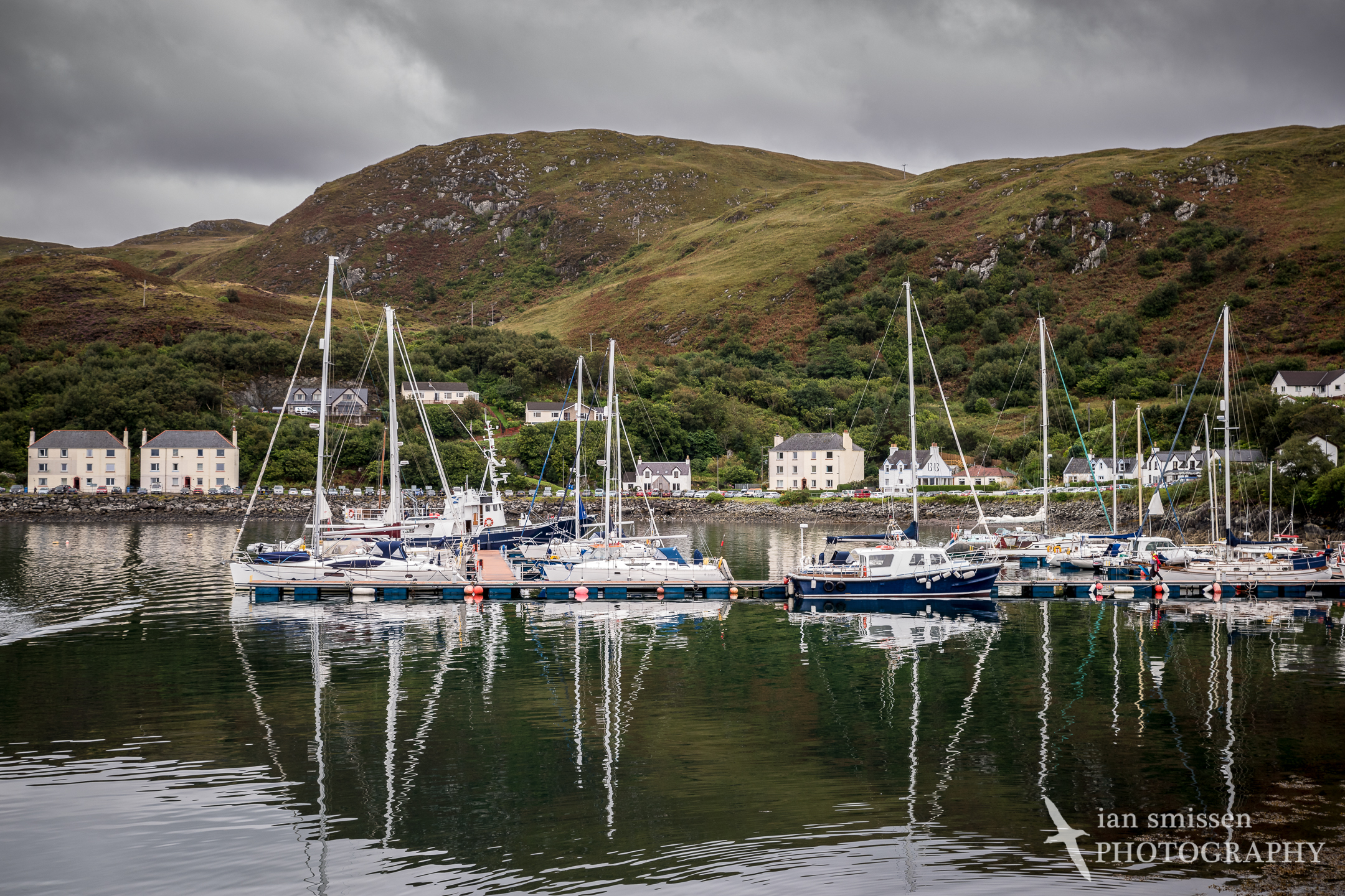 Malaig Harbour