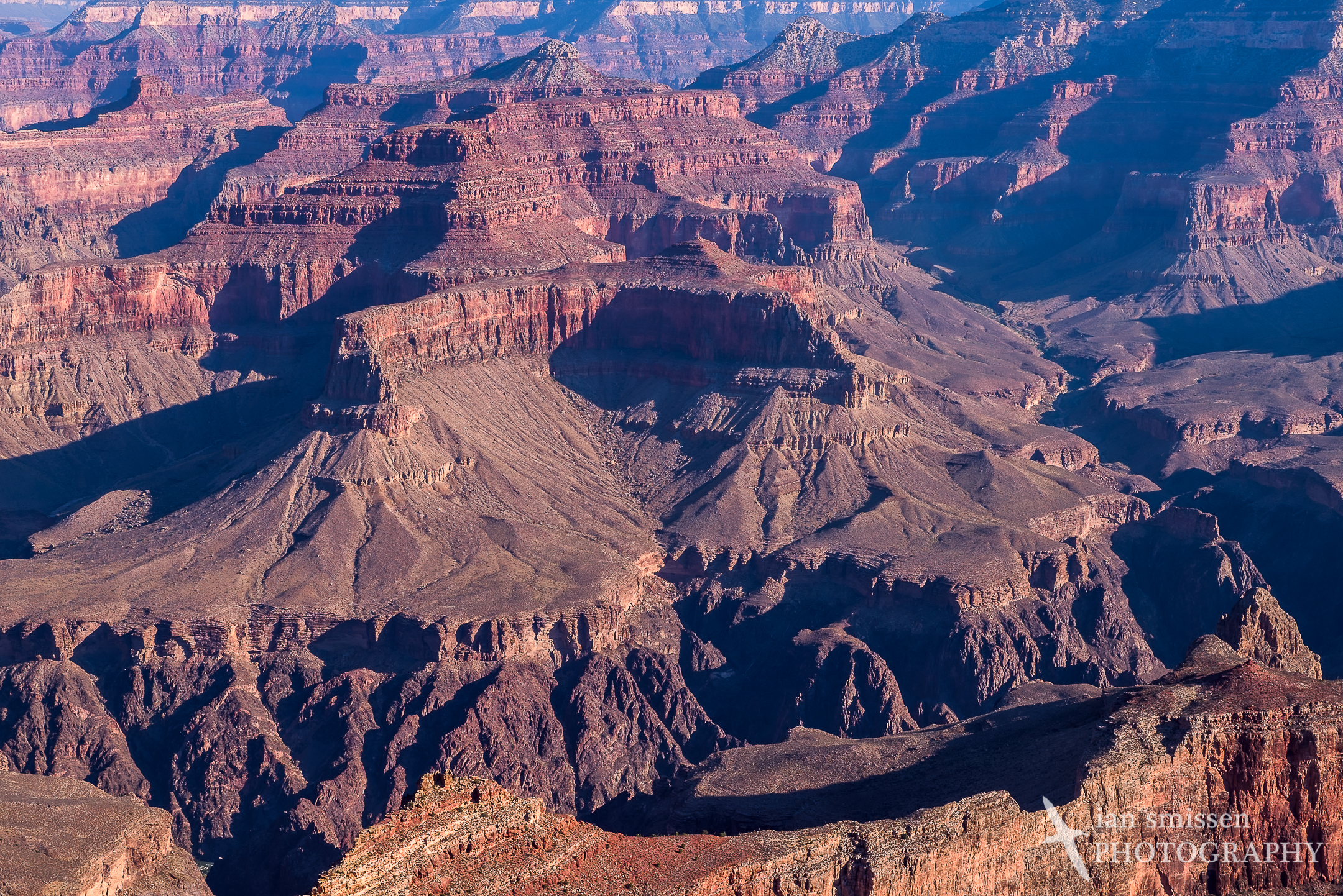 Grand Canyon from Maricopa Point
