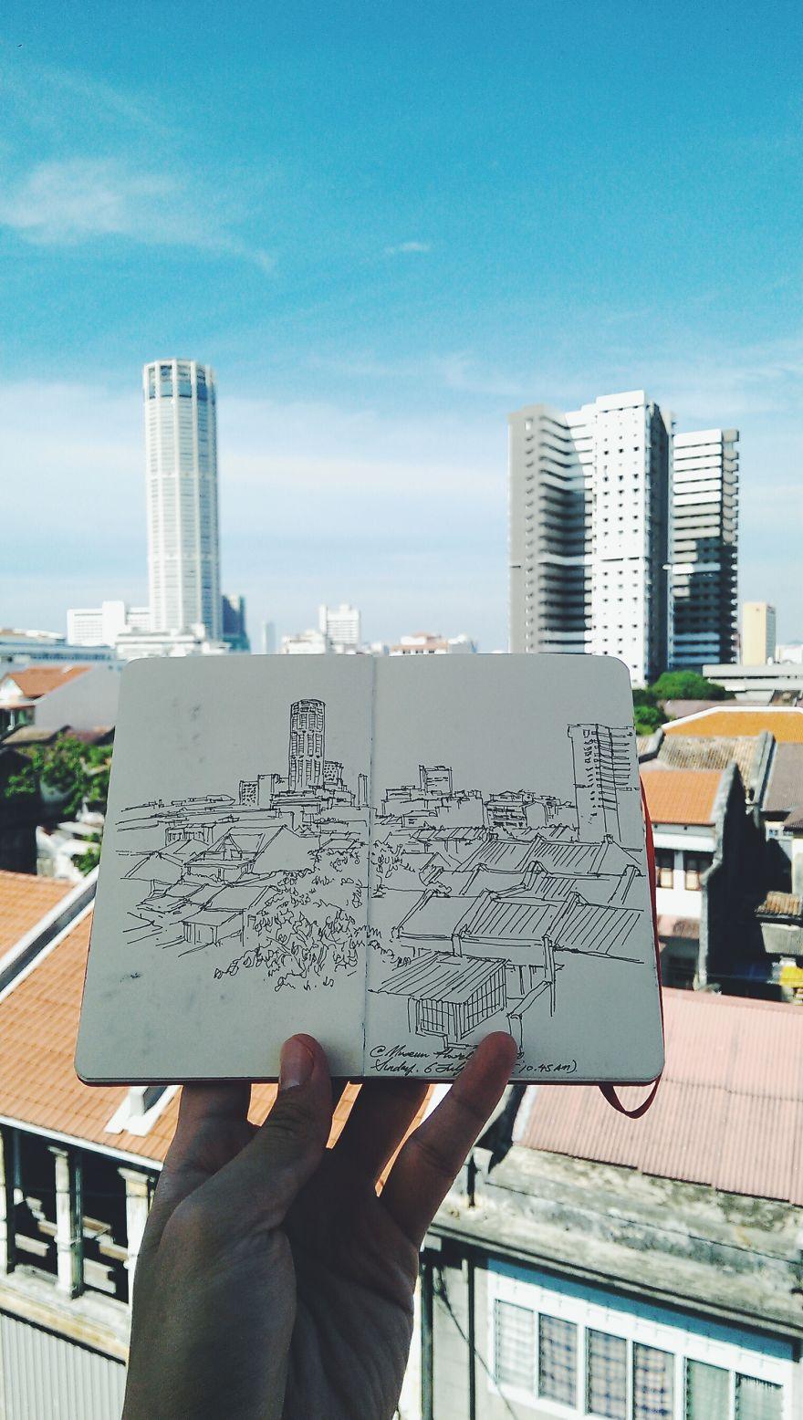 Penang , Malaysia