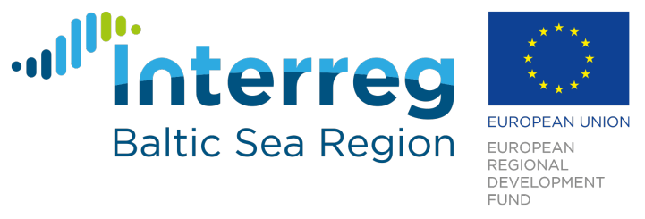 financed by the Interreg Baltic Sea Region Programme 2014-2020