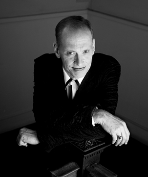 """""""We have to make books cool again. If you go home with someone and they don't have books, don't fuck them.""""    John Waters"""