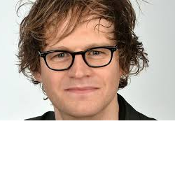 """""""Ed is one of the funniest,     cleverest writers I've worked     with. On many occasions, he    has made me look way funnier     than I actually am.""""     Mark Dolan,  Comedian & presenter."""