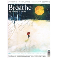 The Power of Silence.     Published feature.