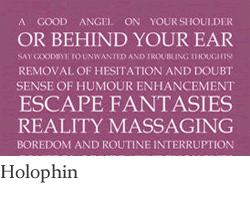 Holophin