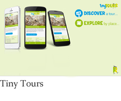 Tiny Tours