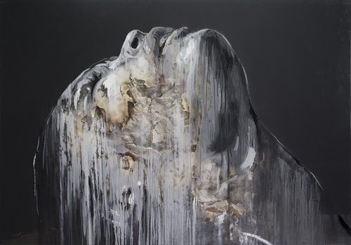 "Juan Miguel Palacios - ""Wounds CLXXIX"", 2018"