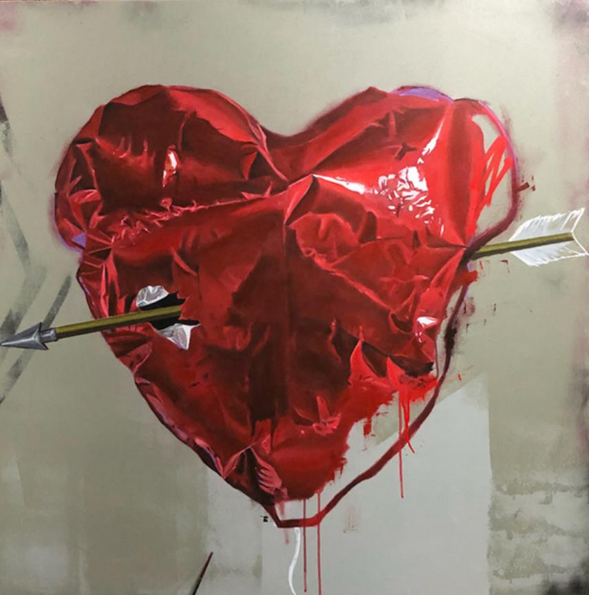 SAGE BARNES | Empty, 2018