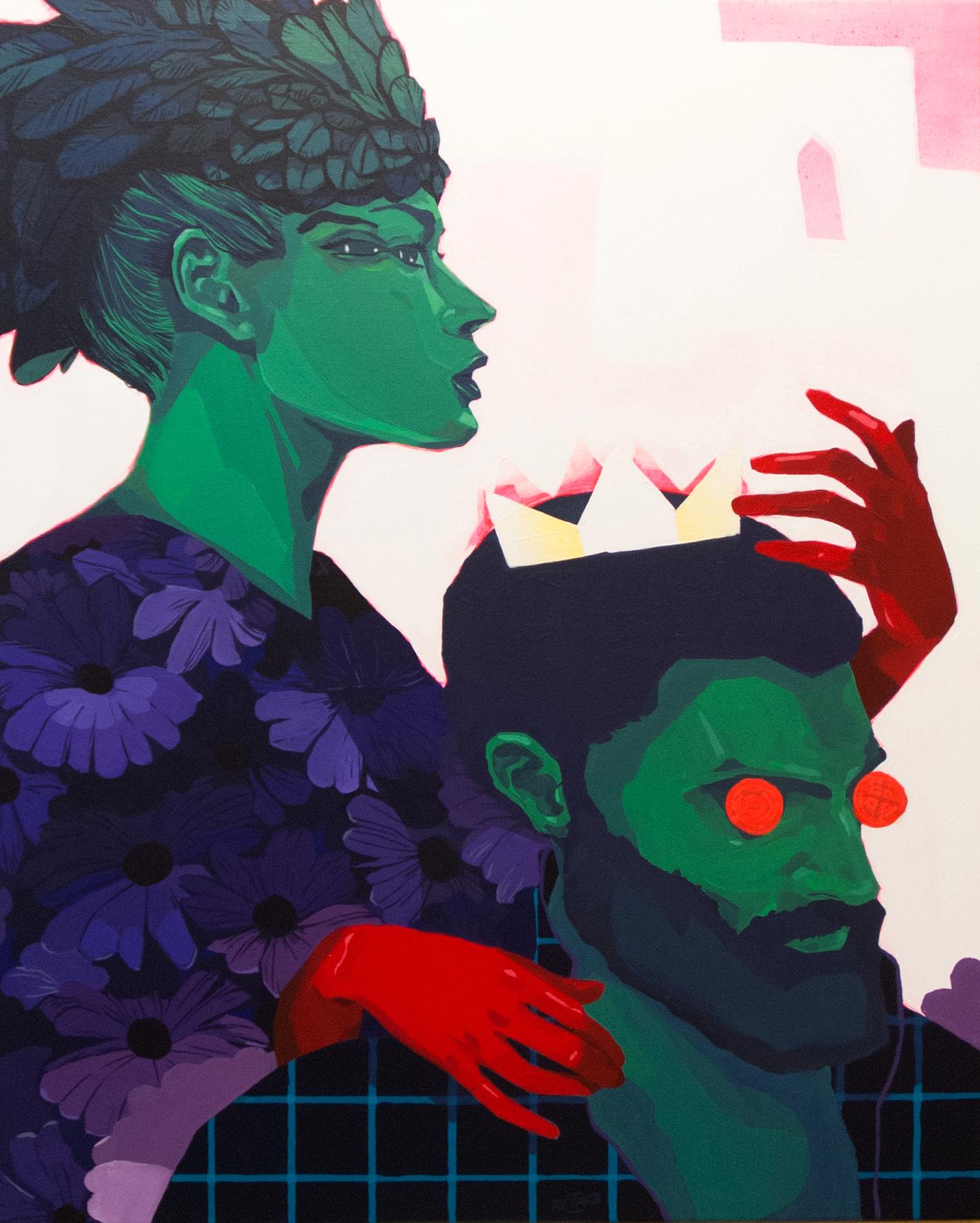 RETRO I Lady Macbeth and Macbeth, 2018