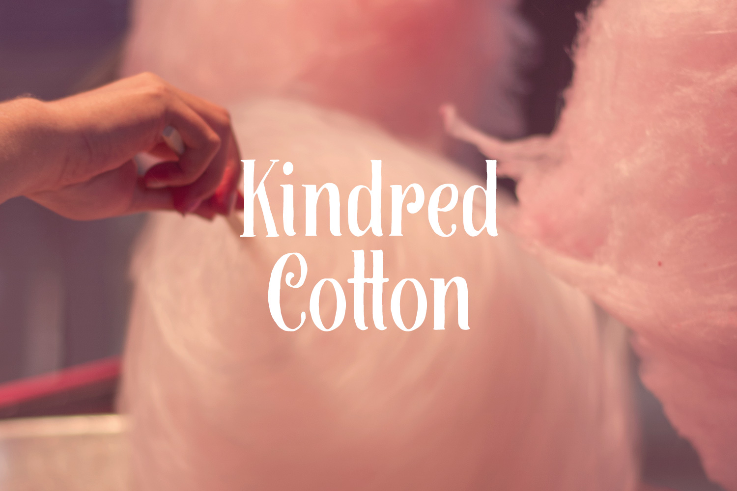 Kindred Cotton - Name & Website copy    The following is placeholder text that will be an excerpt from the case study page.Vivamus sit amet semper lacus, in mollis libero. Vestibulum ante ipsum primis in faucibus orci luctus et ultrices posuere cubilia Curae.