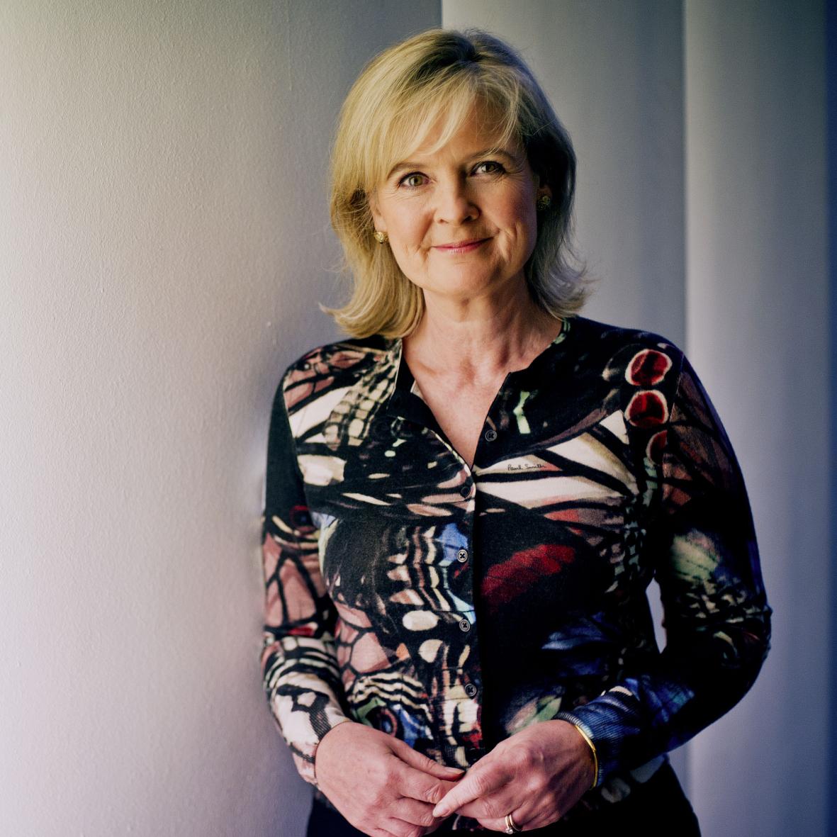 Martha Kearney
