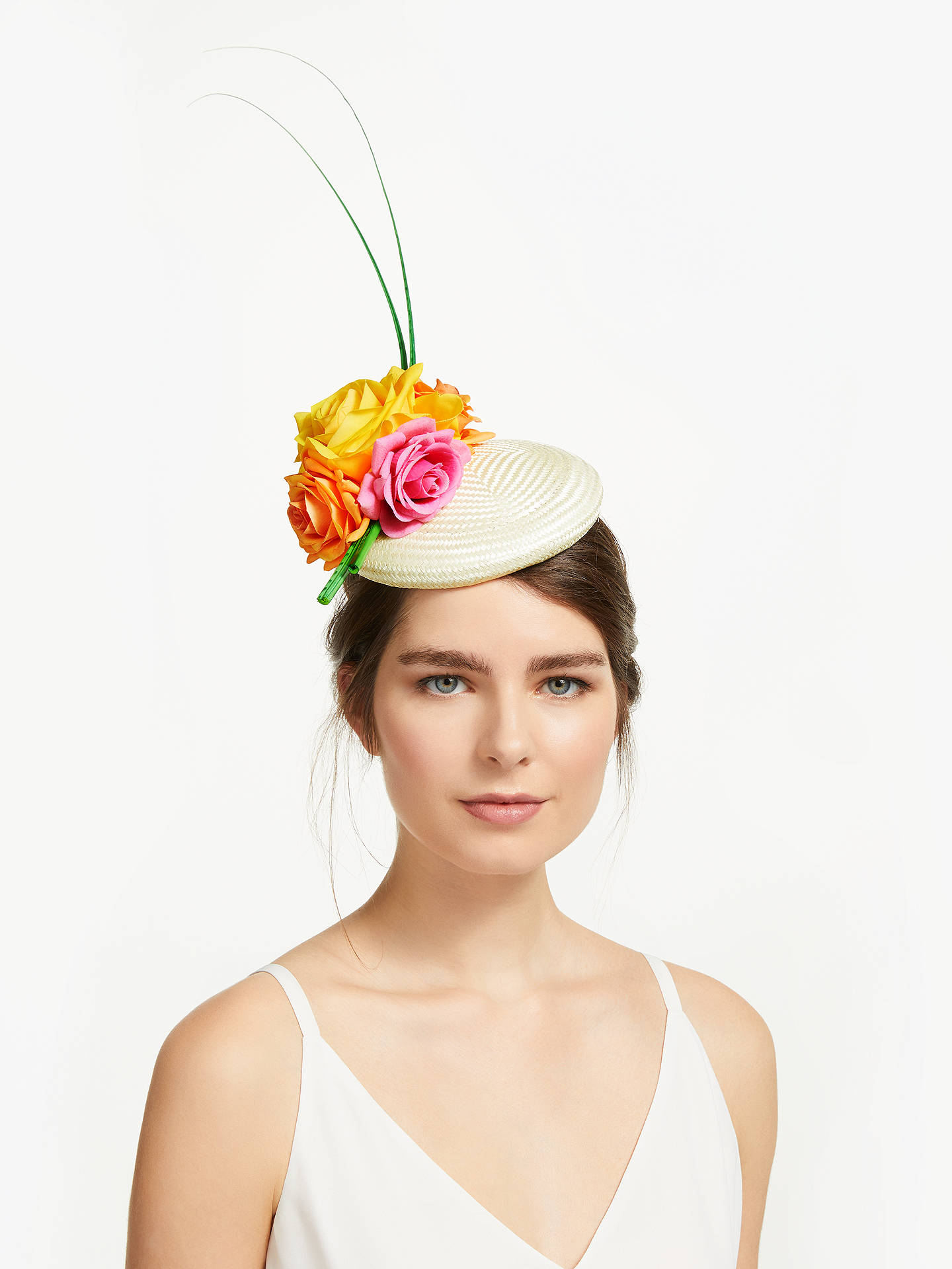 This is at the other end of the budget at £375, but perfect for Royal Ascot.