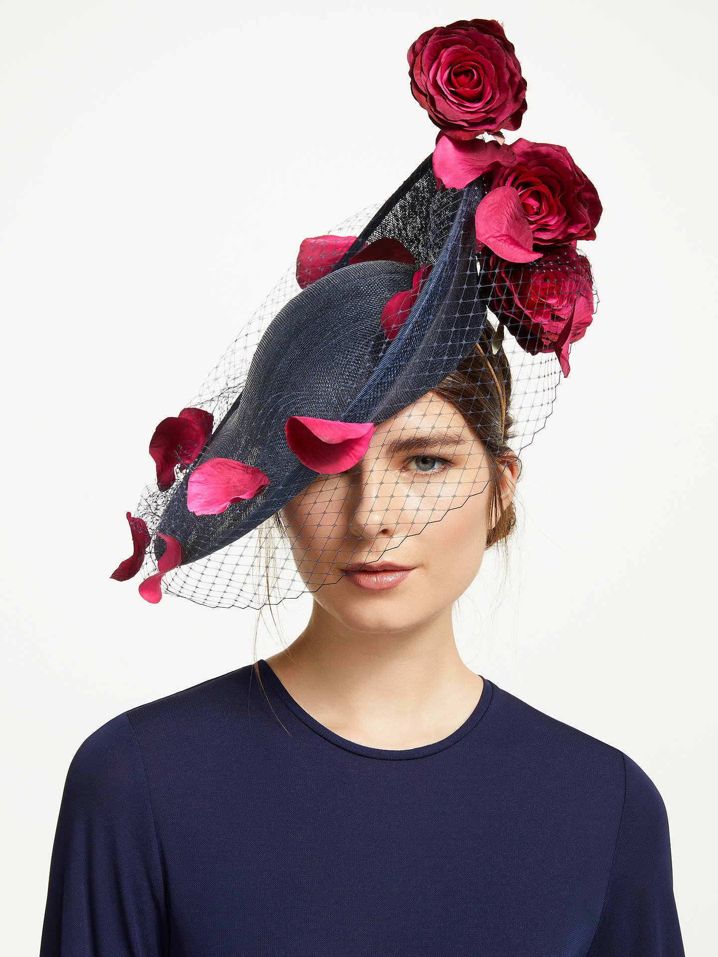 This stunning hat is from John Lewis