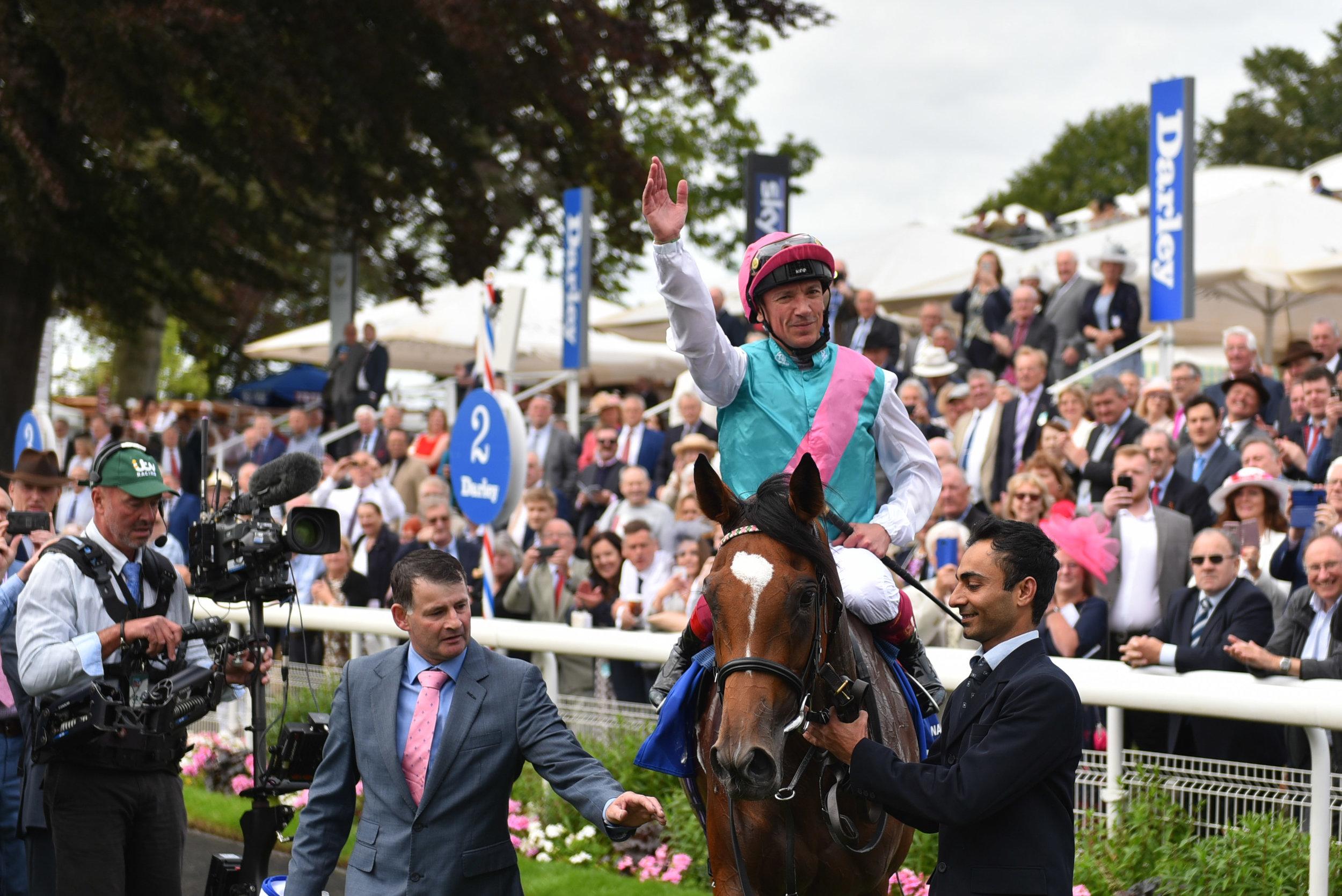 Enable Winning at York