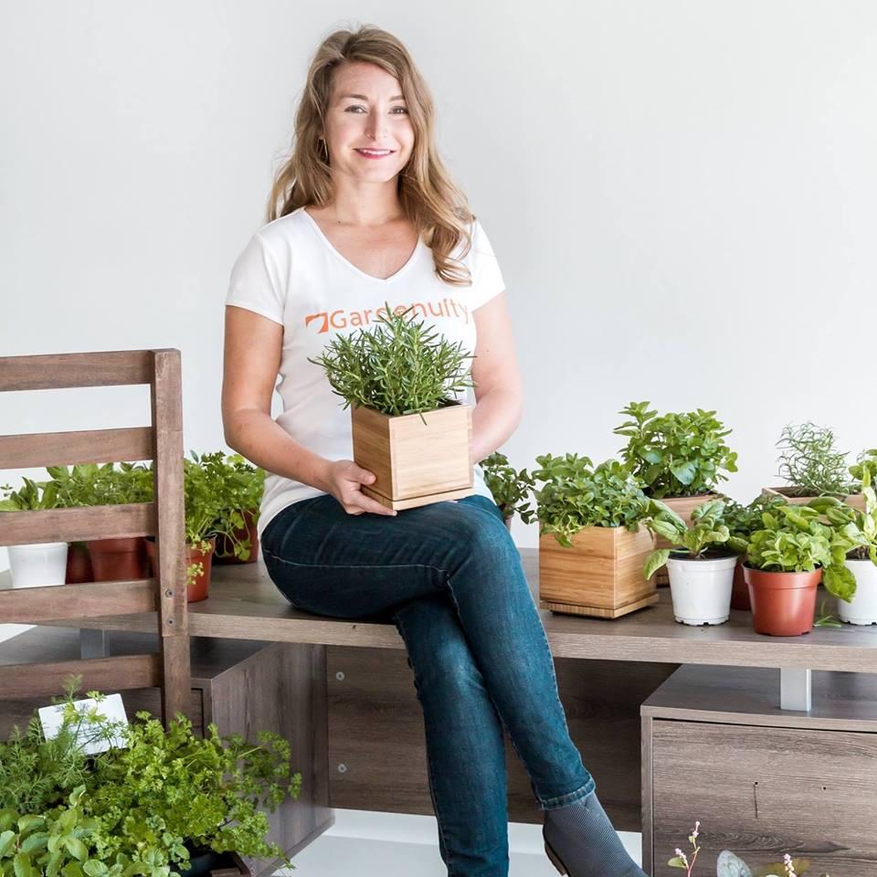 Brie Arthur Gardenuity.jpg