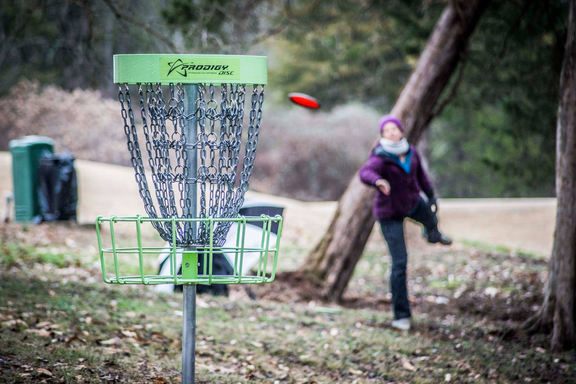 TITAN DGC AT NASHBORO