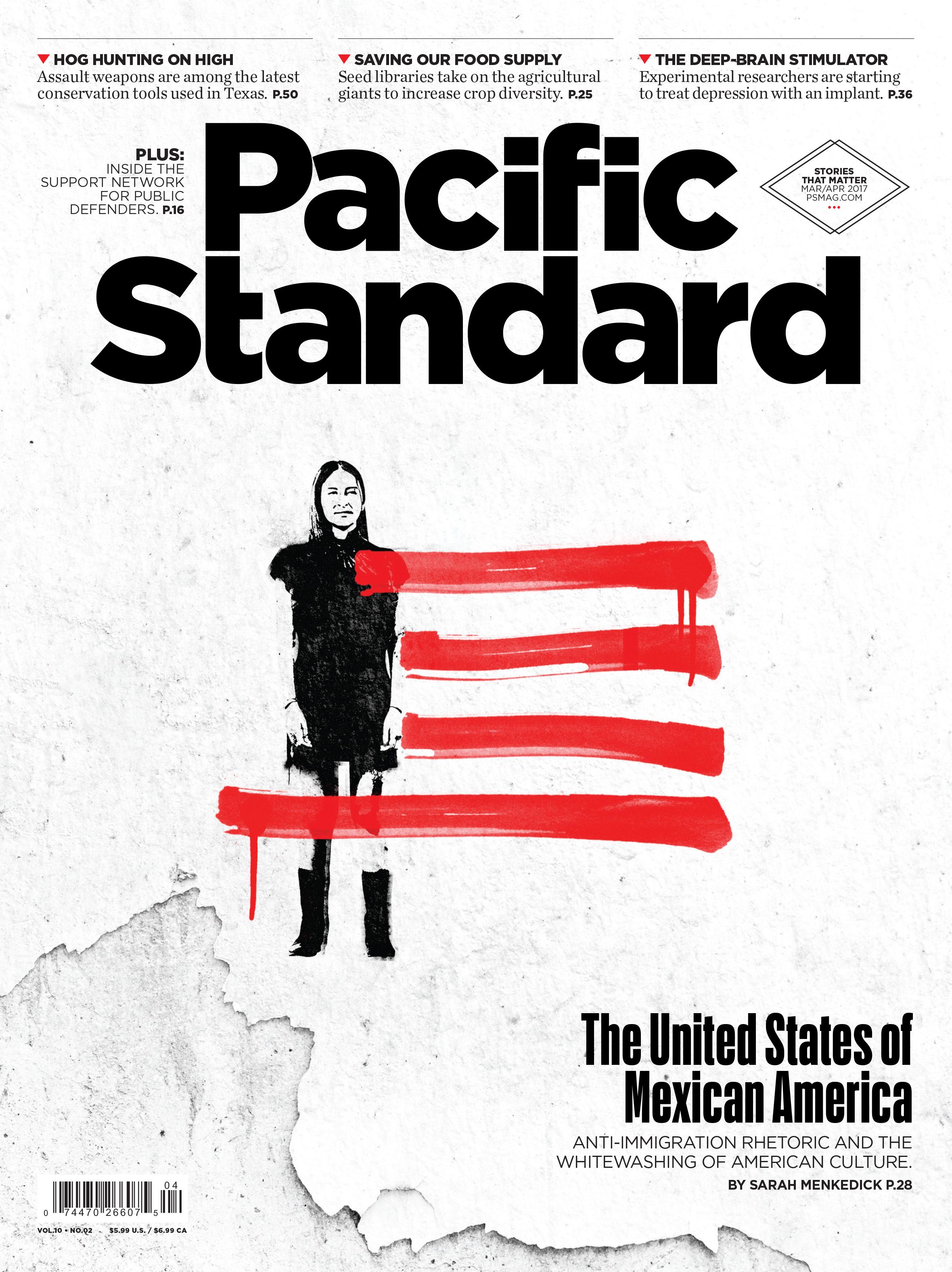 Pacific Standard cover, March/April 2017 (courtesy Nicholas Jackson)
