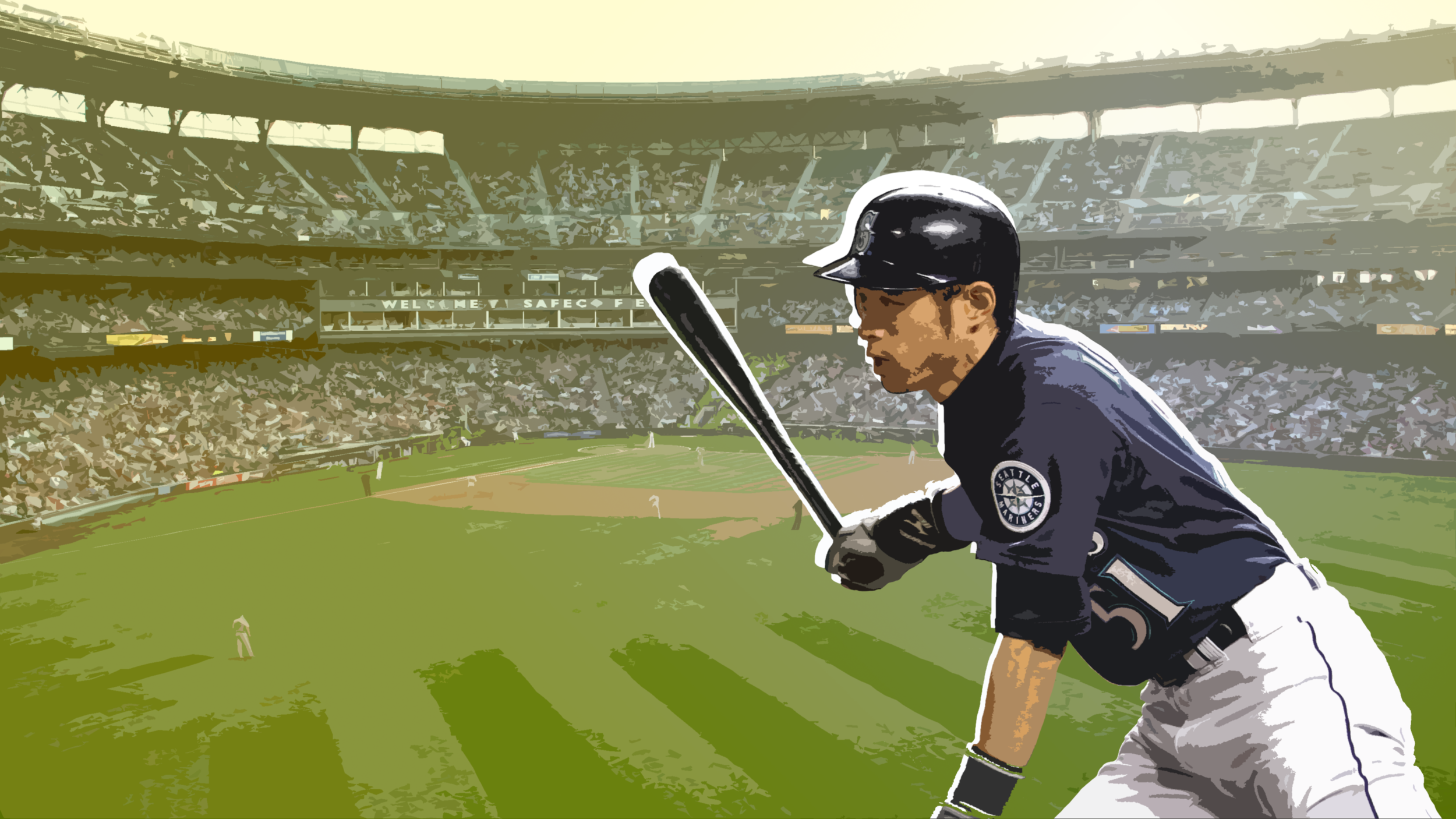 Interactive timeline of Ichiro's career -  Significant events that have occurred in the 18 years Ichiro's been playing professional baseball in the United States.