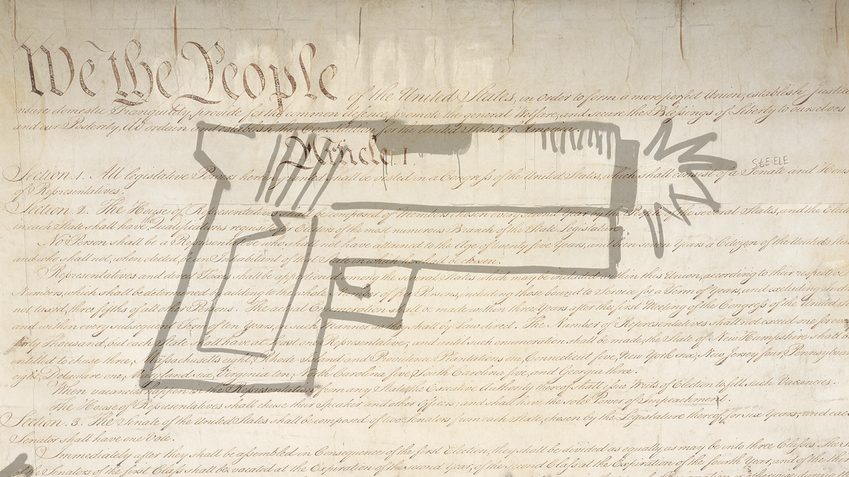 On Gun Control, We're Missing the Forest for the Trees - Acknowledging the complexity of the issue, and reinvesting in community as a value, are necessary steps in resolving our uniquely American problem.by Jenn Gilgan