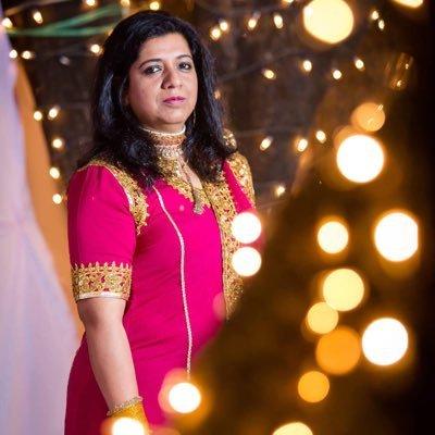 Asma Khan - Chef - Darjeeling Express