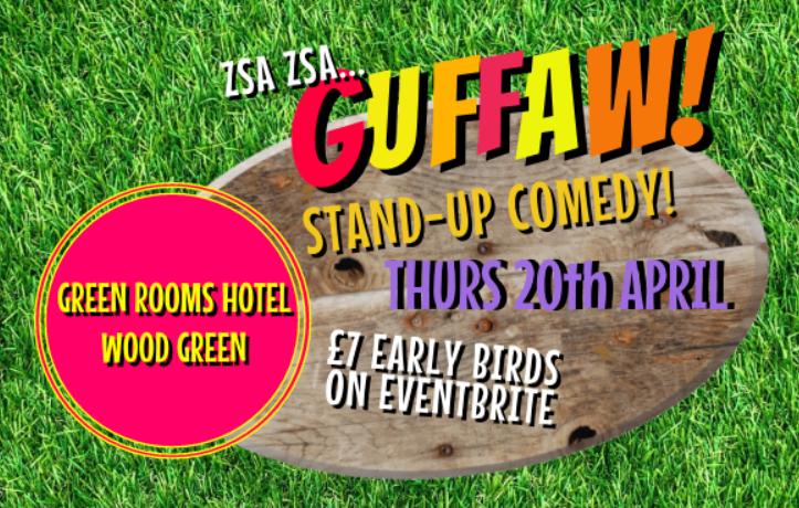 Guffaw Stand Up Comedy Club