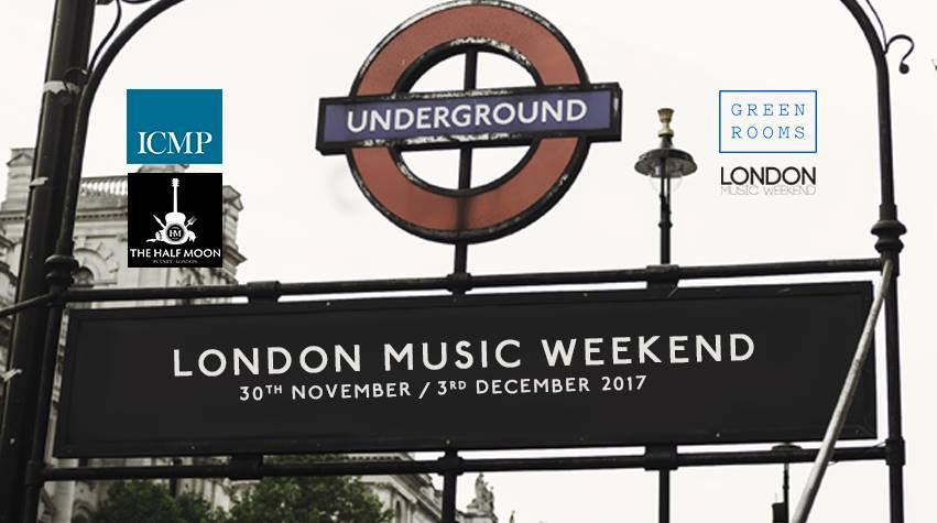 London Music Weekend