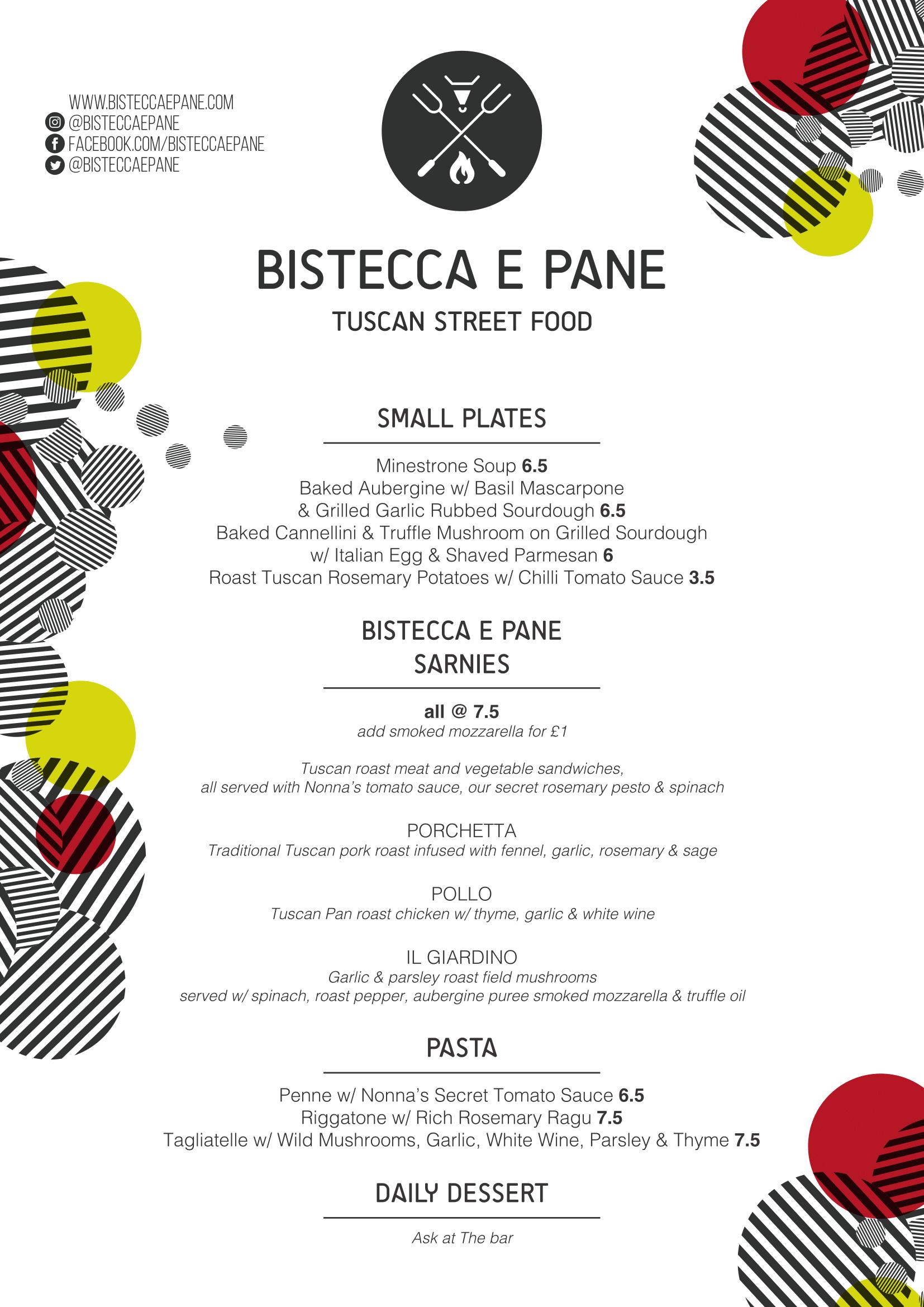 Bistecca e pane - Green rooms 2017 - menu A4_v03-1.png