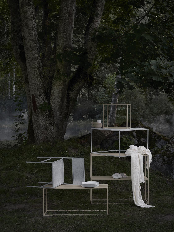 Domo Design  Foto:  Kristofer Johnsson