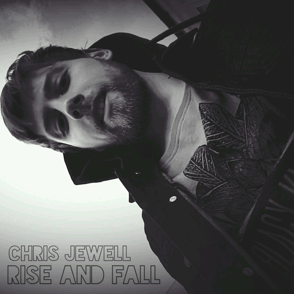 Chris Jewell - Rise and Fall EP 2016