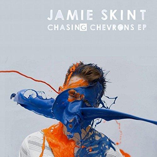 Jamie Skint - Chasing Chevrons EP 2017