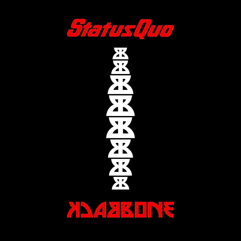 Status Quo - Backbone 2019