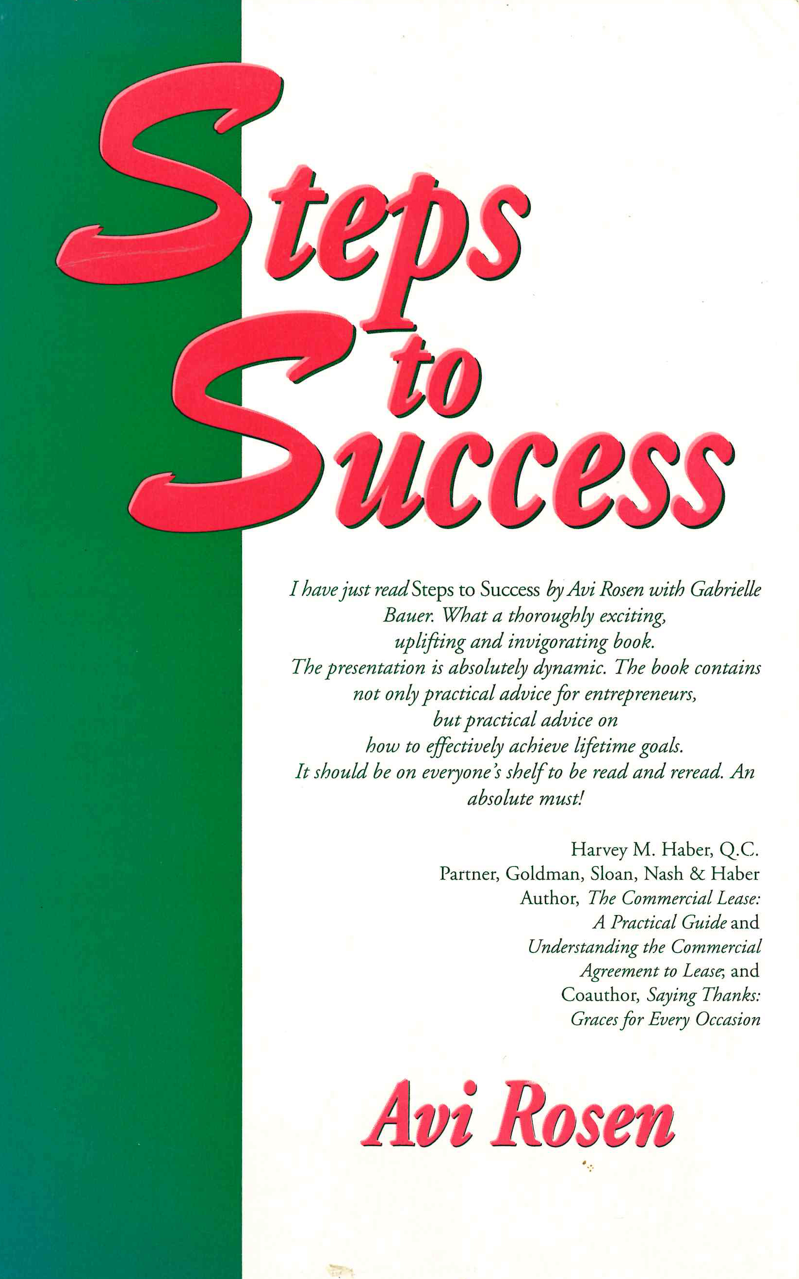 Steps to Success - 2nd Edition