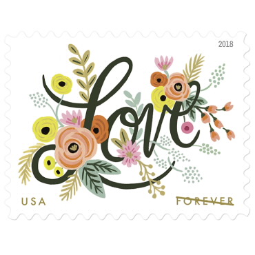 How Much Postage Do You Need For Your Wedding Invitations 2018