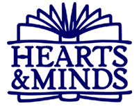 Hearts & Minds Bookstore