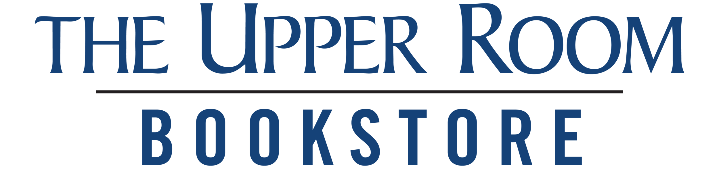 Upper Room Bookstore