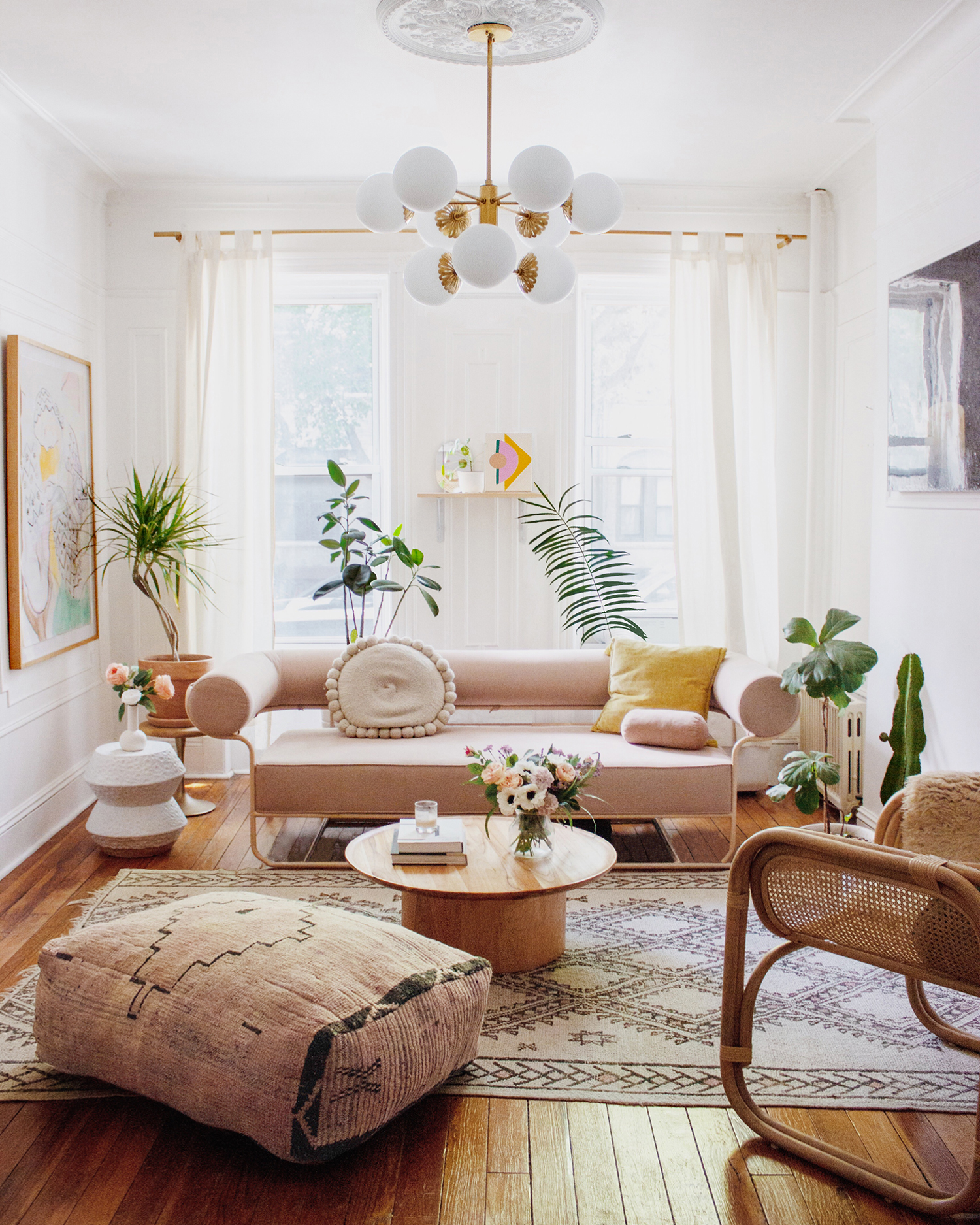 50+ Beautiful Living Room Home Decor 32