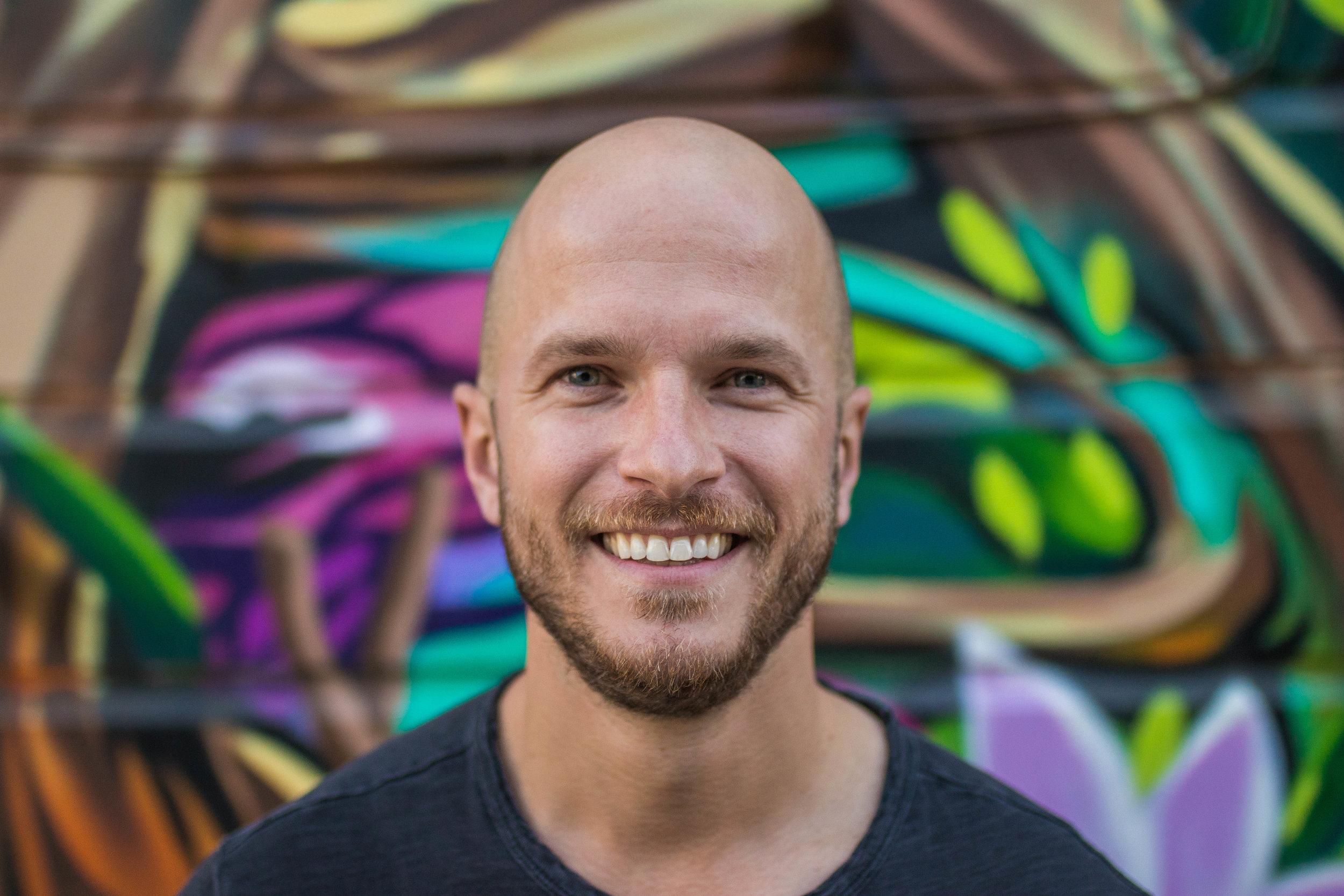 Zach Smith Tenere